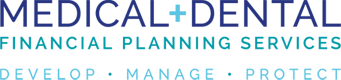 Medical dental financial planning services